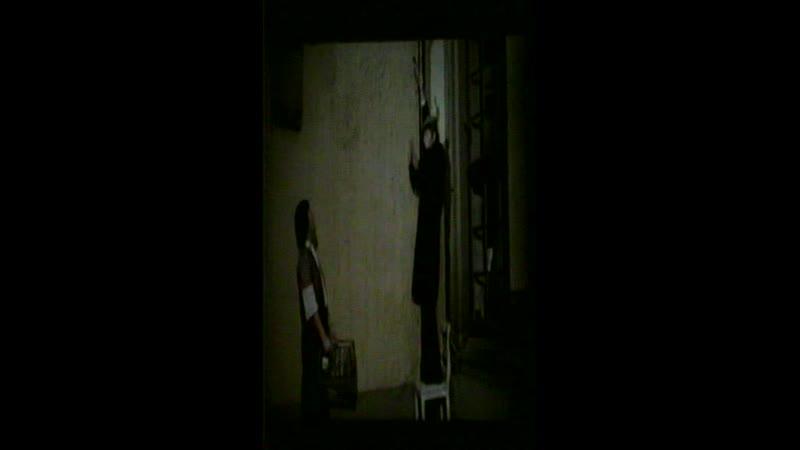 Школьный призрак Das Schulgespenst (1986) ГДР