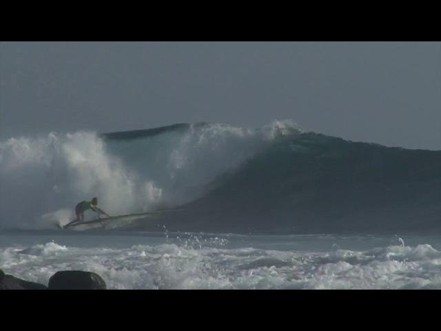 Kauli Seadi Windsurf latitude ZERO
