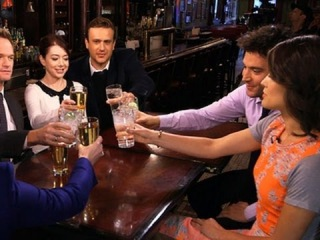 """How I Met Your Mother"" ends nine-year, 200-episode run on CBS"