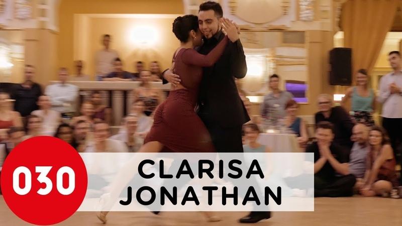 Clarisa Aragon and Jonathan Saavedra – El buey solo ClarisayJonathan