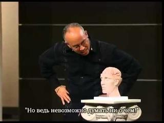 Марк Гангор! Мозг мужчины и женщины, различия (на русском)