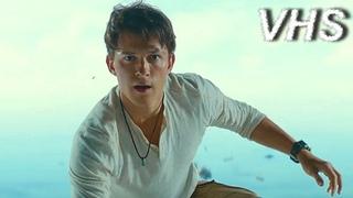 Анчартед   Uncharted 📼 Трейлер на русском 📼 На картах не значится