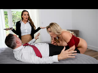 Abigail Mac, Amber Jade - Amber In The Hills: Part 2  Teen MILF POV Anal Creampie Порно Анал Инцест Big Tits Ass Sex