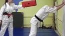самозащита кам-вет-та-по 1 обыск 2 одновременный удар ногами в голову 3 выбивание пистолета 4 бросок