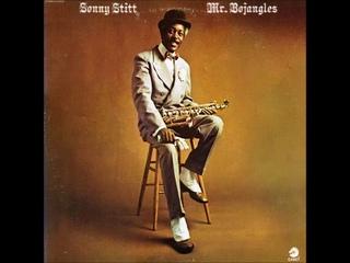 A FLG Maurepas upload - Sonny Stitt - Blue Monsoon - Soul Jazz