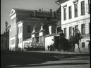 Кадры из x/ф Таланты и поклонники снятые в городе Кирове