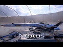 Mass Effect: Andromeda - Nexus: Tempest Dock (1 Hour of Ambience)