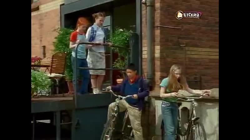 Детективы из табакерки. 4 сезон, 1 серия