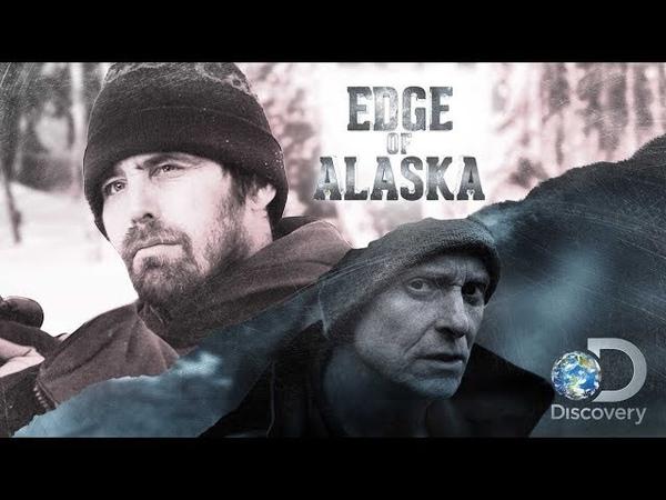 На краю Аляски 4 сезон 1 серия HD