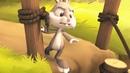 Очень Смешной мультик для детей дисней\ interesting cartoon for kids disney pixar