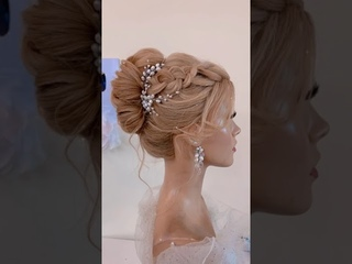 HOTTEST BRIDESMAID HAIRSTYLES