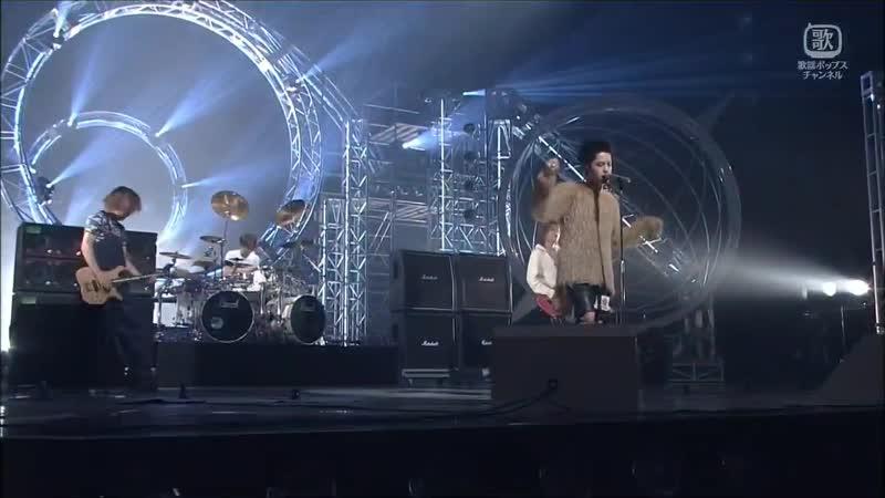 L'Arc~en~Ciel DIVE TO BLUE POP JAM 1998 04 18