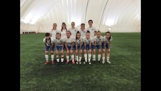 01/08/20 Тов.Матч    ФК МИНСК (U-16) - ФК ДИНАМО-МИНСК (U-16) 3-1   Girls Football Friendly Game