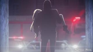 Ангел кровопролития - Давай сбежим / AMV / аниме клип / Зак и Рейчел