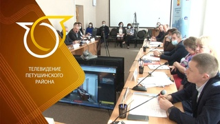 Заседание Совета глав