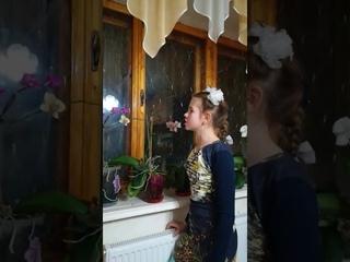 Видеопрочтение стихотворения  Юрия Ширяева  «Пушкин»
