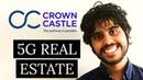 CROWN CASTLE STOCK ANALYSIS: 5G REIT