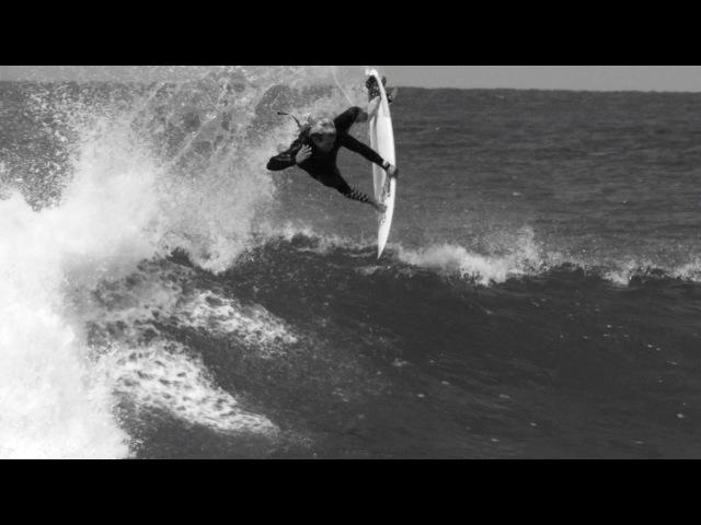 Tanner Gudauskas B sides Surfing