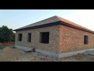 строительство домов из ракушечника в крыму, дом из ракушняка в Евпатории, Арболит Юг