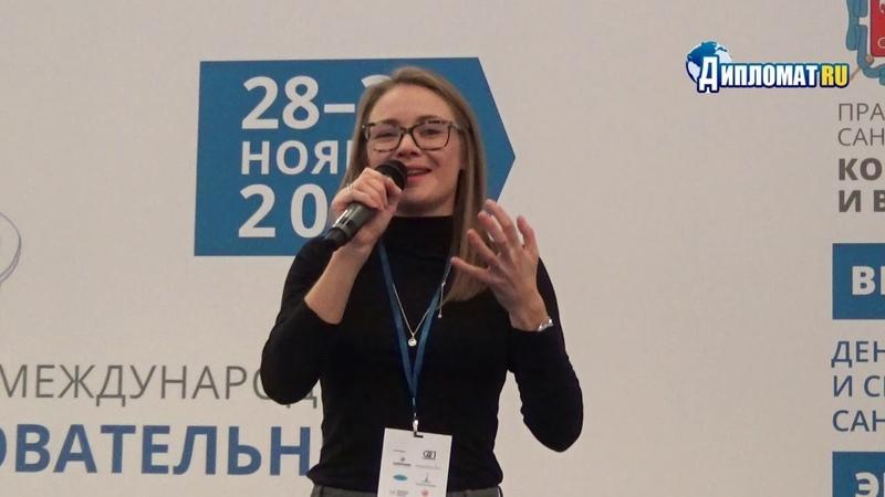 Звезда сериала Мажор Карина Разумовская