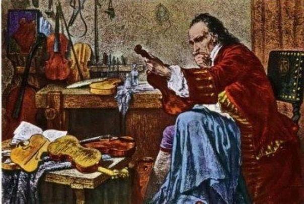 Страдивари был известнейшим итальянским мастером по созданию струнных инструментов, таких как скрипки, виолончели, гитары и арфы На протяжении веков ученые и историки пытались выяснить секрет