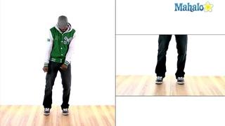 Learn Hip Hop Dance: Running Man