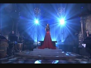 Sarah Brightman Symphony Live in Vienna