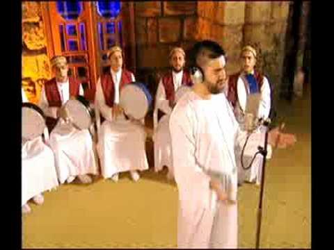 AICP Madih Laja'tu Ilayk Ya Allah مديح اليك يا الله انشاد جمعية المشا 15