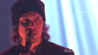 HIM - Live @ House of Blues, Mandalay Bay Resort, Las Vegas, NV, USA, 19/12/2014