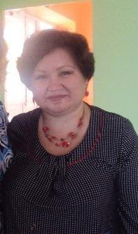 Аюпова Нургиза