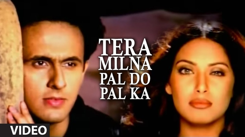 Tera Milna Pal Do Pal Ka Video Song Sonu Nigam Feat. Bipasha Basu Super Hit Hindi Album JAAN