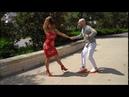 МИЛЛИОН РАЗ СКАЖУ, ЧТО ТЕБЯ Я ЛЮБЛЮ! - поëт Март БАБАЯН - танцуют Атака и Алемана