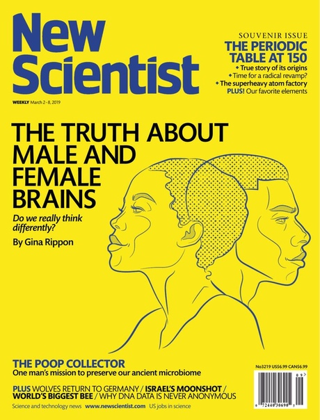 2019-03-02 New Scientist