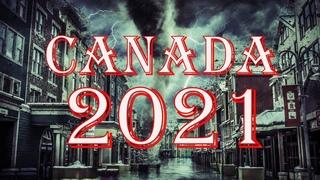 16 июля 2021.Торнадо в южном Онтарио Канада.