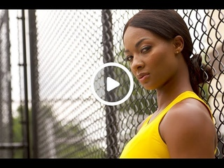 Welcome to Next-Level Lifting With Candice Lewis-Carter | Oxygen Magazine