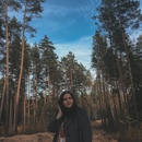 Персональный фотоальбом Ани Ерёмкиной