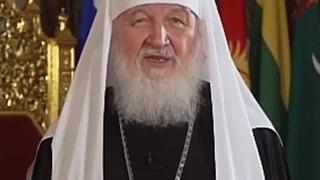 Патриарх Кирилл призвал женщин не делать аборты, а отдавать детей Церкви.