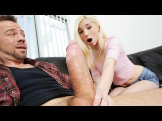 Piper Perri - Piper Meets  [1080p, Porn, Teen, Sex, Tiny, Blonde, Blowjob, Deepthroat, Creampie, Feet] - Brazzers