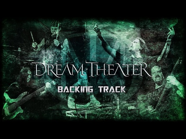 Octavarium Backing Track By Dream Theater