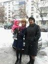 Фотоальбом Мики Тажибаевой