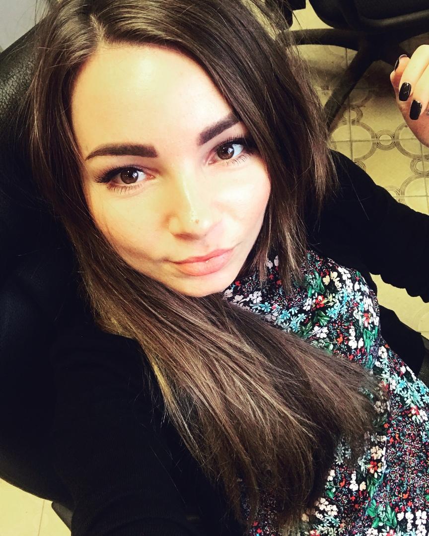 Аня Гуняева, Москва - фото №15