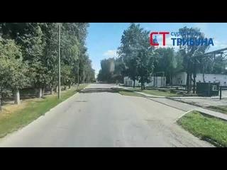 Гуманитарная помощь Сирии пришла в Москву