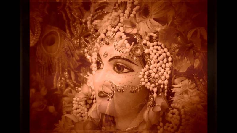 Aindra Dasa - Mysterious Kirtan (Мистический Киртан)