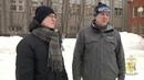 Кировчане задержали грабителя