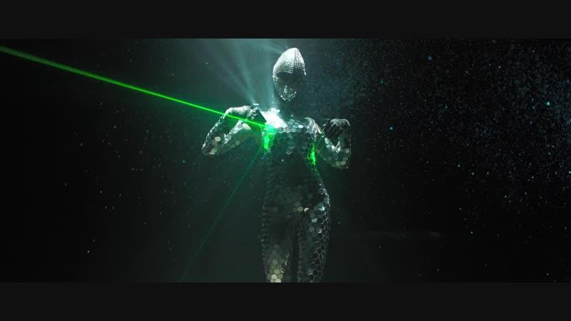Adastra immersive show teaser 2