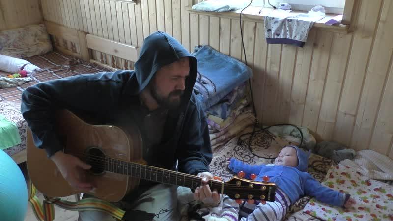 Андрей Буянов Глухомань