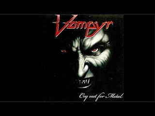 VAMPYR 1985 – Cry Out For Metal - FULL ALBUM - HQ AUDIO