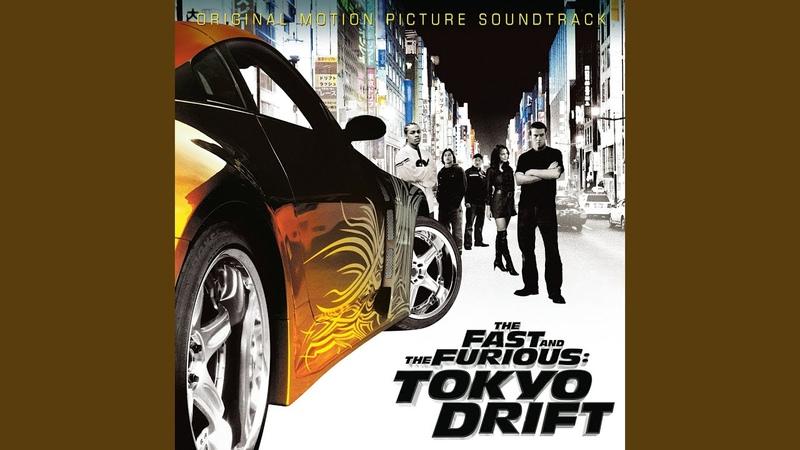 Tokyo Drift Fast Furious