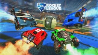 ВПЕРВЫЕ ЗАБИВАЮ ГОЛ В ВОРОТА ПРОТИВНИКА | Rocket League®