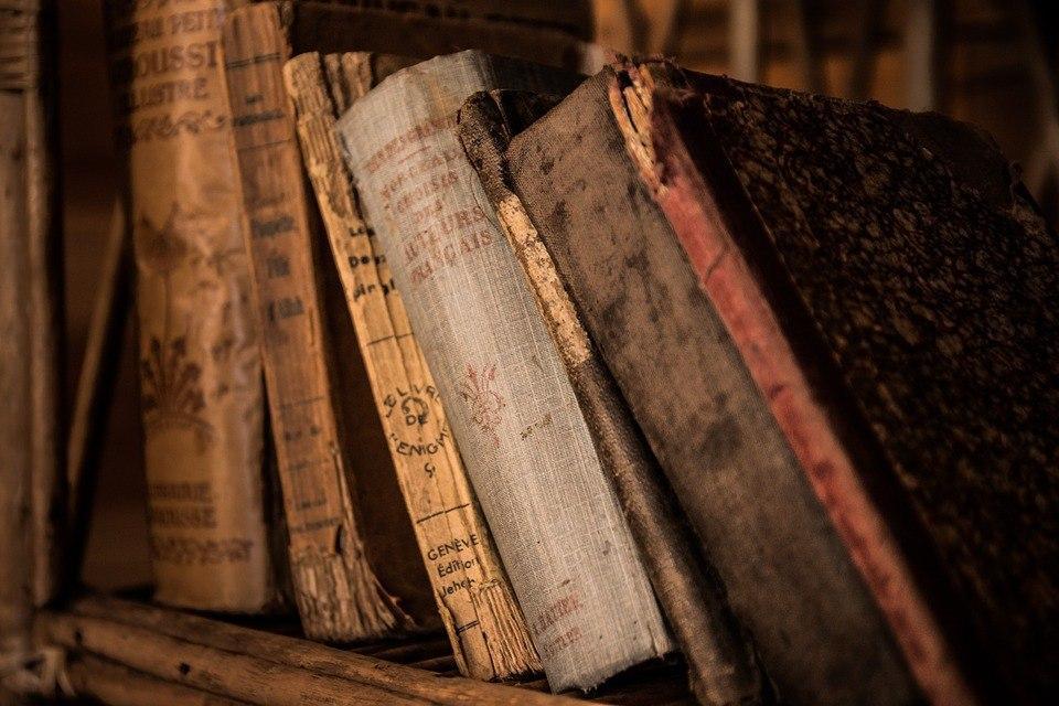Подписчики соцсетей библиотеки № 117 познакомятся с книгами по комиксам MARVEL
